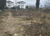فروش زیر قیمت دو قطعه زمین در منطقه شمعجاران نوشهر در شیپور-عکس کوچک