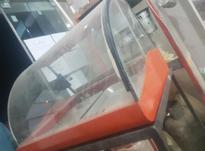 دستگاه سمبوسه با میز  در شیپور-عکس کوچک