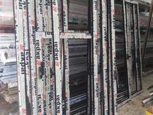 استخدام نصاب و استادکار در و پنجره آلومینیوم در شیپور