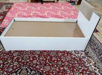 تختخواب بک نفره ام دی اف در شیپور-عکس کوچک