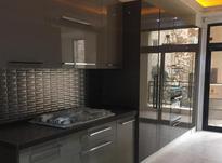 فروش آپارتمان 160 متر در پاسداران-ویو ابدی-نما ترکیبی در شیپور-عکس کوچک
