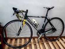 دوچرخه جیتان m1500 دوحلقه لاستیک تیوپ نو  در شیپور