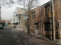 فروش خانه و کلنگی 130 متر در قدس در شیپور-عکس کوچک