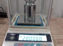 ترازوی آزمایشگاهی حرفه ای شینکو با دقت یکصدم تا سه کیلو دویس در شیپور-عکس کوچک