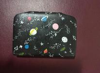 کیف کارت چرم در شیپور-عکس کوچک