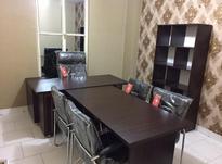 میز مدیریتی کارمندی کنفرانس کتابخانه کانتر در شیپور-عکس کوچک