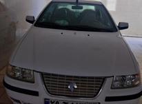 سمند مدل 95 در شیپور-عکس کوچک