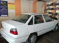 دوو سیلو 77 سفید در شیپور-عکس کوچک