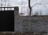 فروش زمین مسکونی 500 متری دور محصور شده در چاف و چمخاله در شیپور-عکس کوچک