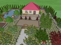باغ سنددار 1200 متر در ماهدشت در شیپور-عکس کوچک