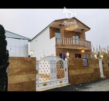 فروش ویلا 200 متر در آمل در گروه خرید و فروش املاک در مازندران در شیپور-عکس1