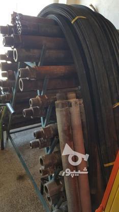 فروش تمامی تجهیزات و لوازم و ماشین آلات معدن در گروه خرید و فروش صنعتی، اداری و تجاری در آذربایجان غربی در شیپور-عکس8