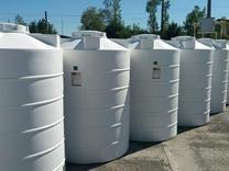 مخزن آب 5000 لیتری عمودی سه لایه -تانکر و منبع ذخیره آب در شیپور