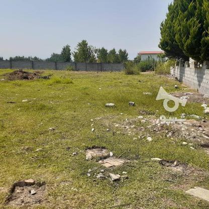 فروش زمین مسکونی 360 متر دربهترین منطقه مازندران  در گروه خرید و فروش املاک در مازندران در شیپور-عکس1