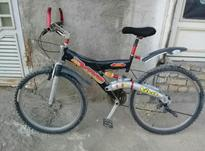 دوچرخه26  فنردار در شیپور-عکس کوچک