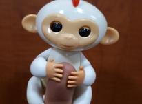 ربات بچه میمون با کیفیت در شیپور-عکس کوچک