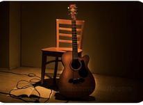 آموزش مجازی گیتار و صداسازی و سلفژ در شیپور-عکس کوچک