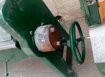 دستگاه خم 2متر1/5 در شیپور-عکس کوچک