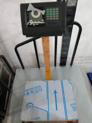 ترازوباسکول150کیلویی آسان الکتریک در گروه خرید و فروش خدمات و کسب و کار در تهران در شیپور-عکس2