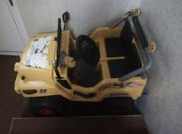 ماشین شارژی نو در شیپور-عکس کوچک