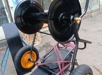 شیلنگ جمع کن فلزی در شیپور-عکس کوچک