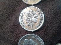 3عدد سکه ی شکل و ی سال  در شیپور-عکس کوچک