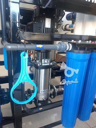 تصفیه آب صنعتی گلخانه در گروه خرید و فروش صنعتی، اداری و تجاری در زنجان در شیپور-عکس2