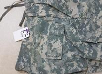 لباس   ارتشی    اصل   امریکایی  وشلوار و دستکش     سایز  34  در شیپور-عکس کوچک