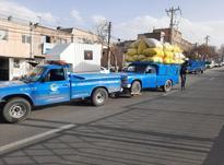 امداد خودرو ' یدک کش ' جرثقیل در شیپور-عکس کوچک