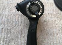 دسته تعویض دنده دوچرخه  در شیپور-عکس کوچک