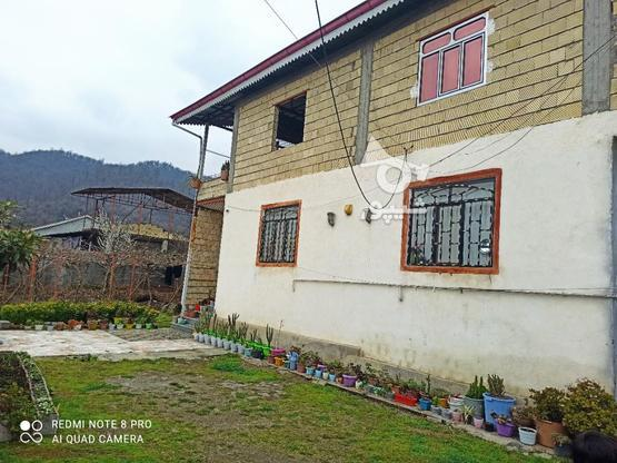 فروش ویلا 260مترزمین655 متر در تالش جوکندان در گروه خرید و فروش املاک در گیلان در شیپور-عکس11