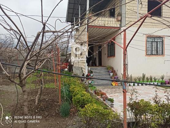 فروش ویلا 260مترزمین655 متر در تالش جوکندان در گروه خرید و فروش املاک در گیلان در شیپور-عکس4