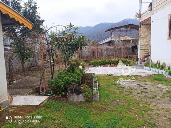 فروش ویلا 260مترزمین655 متر در تالش جوکندان در گروه خرید و فروش املاک در گیلان در شیپور-عکس3