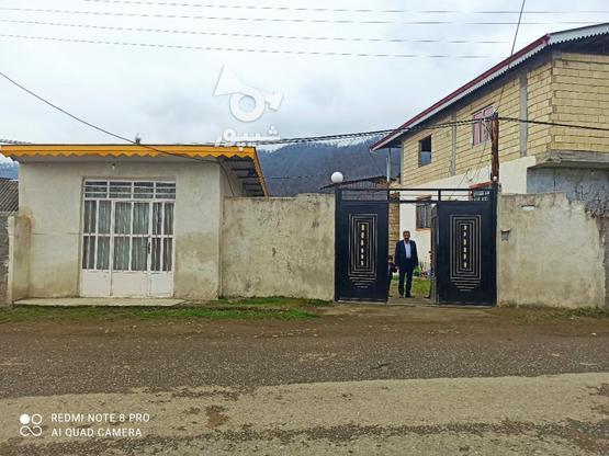 فروش ویلا 260مترزمین655 متر در تالش جوکندان در گروه خرید و فروش املاک در گیلان در شیپور-عکس8