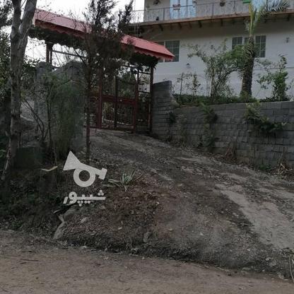 3712 متر زمین مسکونی در ارتفاعات املش در گروه خرید و فروش املاک در گیلان در شیپور-عکس2