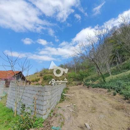 140 متر زمین مسکونی در کوهبنه در گروه خرید و فروش املاک در گیلان در شیپور-عکس1