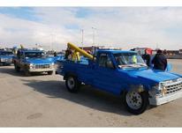 امداد خودرو هشترود جعفر محمدی   در شیپور-عکس کوچک