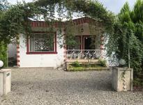 فروش ویلا 235 متر زمین 105 متر بنا شهرکی اسب چین متل قو  در شیپور-عکس کوچک