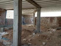 خانه156متری(نیمه کاره شناژقائم)مابین کانی باقرواخرکوی اندیشه در شیپور