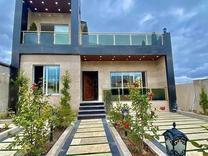فروش ویلا نما مدرن استخردار250 متر در نور در شیپور