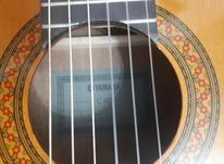 گیتار یاماهاc40 در شیپور-عکس کوچک