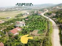 زمین 1000 متری در جاده نظامی دیزاباد در شیپور-عکس کوچک