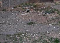 زمین کهک واقع در خود شهر کهک 228 متری  در شیپور-عکس کوچک