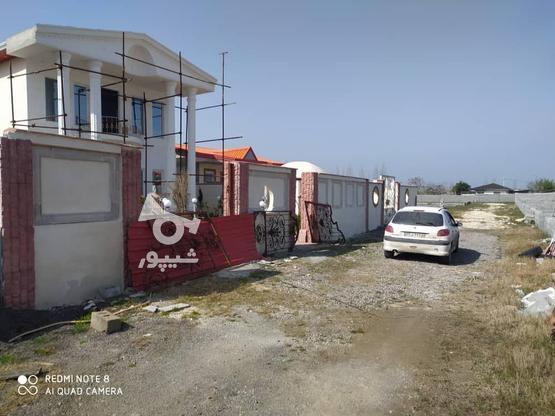 فروش ویلا 210 متر در بهنمیر در گروه خرید و فروش املاک در مازندران در شیپور-عکس4
