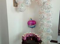 بادکنک تولد در شیپور-عکس کوچک