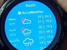 ساعت هوشمند زبلاز تور پنج  در شیپور