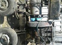 موتور لیستر  در شیپور-عکس کوچک