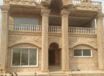 فروش ویلا دوبلکس225 متری درمنطقه ایزدشهر در شیپور-عکس کوچک