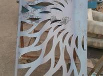 برش لیزری فلزات  cnc در شیپور-عکس کوچک