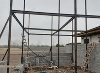 جوشکاری سیار   ساخت و تعمیرات    در شیپور-عکس کوچک